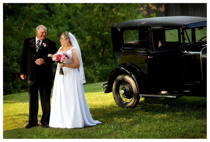 Barren River Lake Kentucky Bride